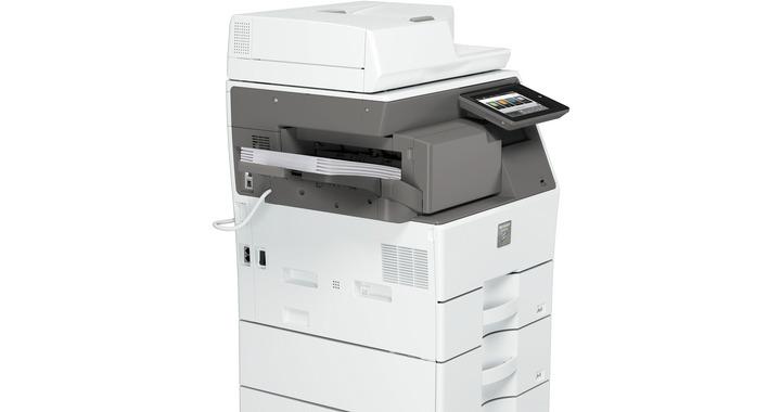 stampante multifunzione sharp mx-b455w -3