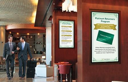 Display Professionali Serie PN-Y ideali per negozi