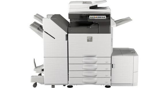 Stampante multifunzione Sharp 1