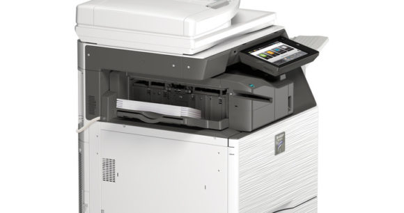 Stampante multifunzione Sharp - zoom