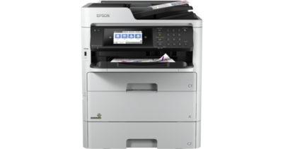 epson stampante multifunzione inkjet WorkForce Pro WF-C579RDWF - prodotto -PTS srl