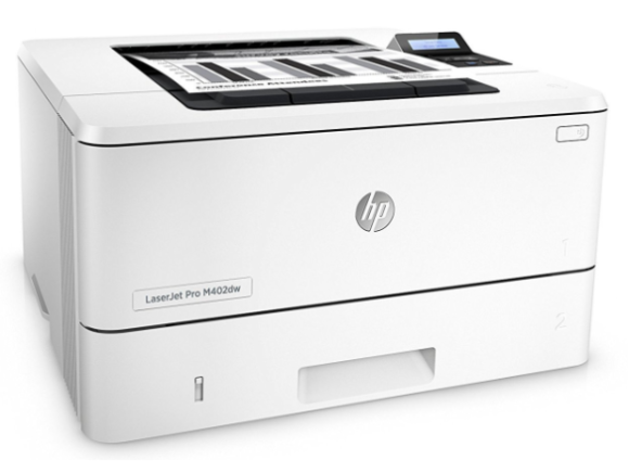 stampante laser HP LaserJet Pro M402dne
