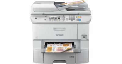 Stampante Multifunzione Epson WF-6590DWF - prodotto - PTS srl