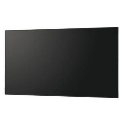 schermo pubblicitario digitale sharp serie PN-R orientato in orizzontale da 70 pollici