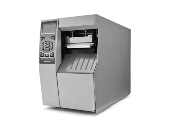 Stampante trasferimento termico per etichette serie Zebra ZT510