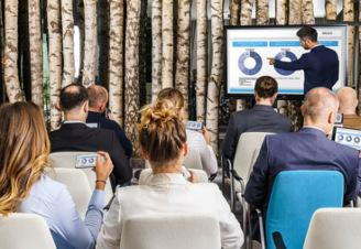 Sistema videoconferenza professionale formazione aziendale - PTS srl
