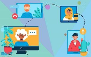 Come fare una Videoconferenza: 7 step per renderla un successo