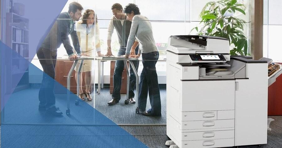 stampante multifunzione laser professionale ufficio