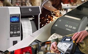 Stampanti Etichette Adesive: guida ai tipi, caratteristiche, prezzi