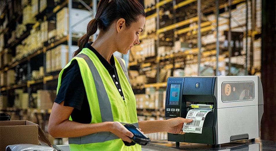 Stampanti termiche etichette adesive Modena Bologna